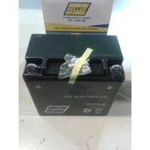 Bateria Gel 12n9-4b Hellux Con 6 Meses De Garantia !!!