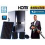 Pc Armada I Cpu | Intel I3 3.70 Ghz I4gb I Hdmi Irl-i3