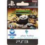 Kung Fu Panda Showdown Of Legendary Legends Ps3//pb Digital