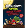 Angry Birds Space - Libro De Stickers - Rovio Entertainment