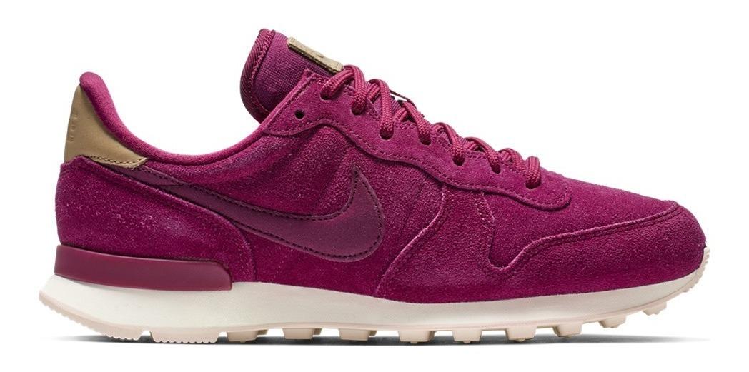 Zapatillas Nike Internationalist Premium- 6815 - Moov