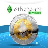 Ethereum Clasic Etc Compra Seguro