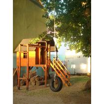 Departamento De 2 Ambientes Para 4 Personas En San Bernardo