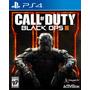 Call Of Duty Black Ops 3 Ps4 Fisico En Español Latino