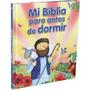 Biblia De Niños Para Antes De Dormir.
