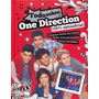 Todo Sobre One Direction 100% Extraoficial. Yatay Libros.