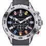Reloj Nautica Hombre A24520g Crono Banderas Agente Oficial