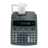 Calculadora Impresora Termica Ticket Intensivo Cifra Pr-255t
