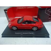 Porsche 911 Carrera S 1/32 Auto Art Scalextric Slot