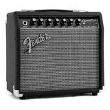 Ampificador Fender Champion 20 W Combo Efectos