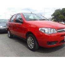 Fiat Siena Elx Active $87.000 Y Cuotas. Automotores Yami