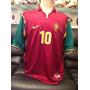 Camiseta De Portugal Rui Costa Mundial Korea Japon 2002