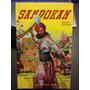 Sandokan - Emilio Salgari (ed. Clarin / Robin Hood)