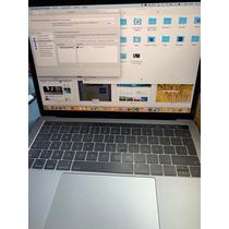 Macbook Pro 13 512 Ssd. 8 Ram. Touch Permuto Por Dell Xps 13