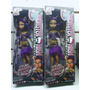 Muñecas Monster High Frights Camera Envio Sin Cargo Caba