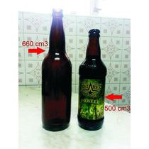 Envases Cerveza Nuevos