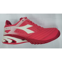 Zapatillas Diadora S. Star K Iv W Tenis Padel Voley