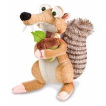 La Era De Hielo Peluche Scrat O Sid Jugueteria Bunny Toys