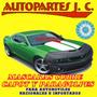 Mascara Funda Cubre Capot Y Paragolpes Renault Scenic L/v* 2