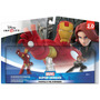 Disney Infinity 2.0 Marvel Super Heroes Avengers Iron Man