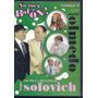 No Toca Boton Volumen 7 Alberto Olmedo Hugo Sofovich Dvd