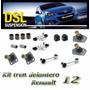 Kit Tren Delantero Renault 12 Completo