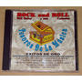 Bill Haley Y Sus Cometas Rock & Roll Exitos De Oro Cd