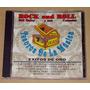Bill Haley Y Sus Cometas Rock & Roll Exitos De Oro Cd