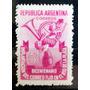 Argentina, Sello Gj 959 Correo Fijo 1948 Mint L5941