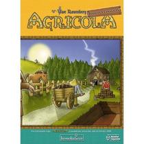 Agrícola - Bosques Y Cenagales