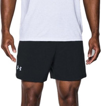 Short Under Armour Running Ua Launch Sw 5 Hombre Ng/ng
