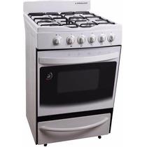 Cocina Philco Cg Ph 155 Cm Encendido Luz Autolimpiante