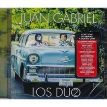 Gabriel Juan - Los Duos 2 P