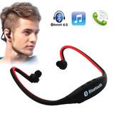 Auricular Deporte Vincha Bluetooth Mp3 Sport Correr Memoria