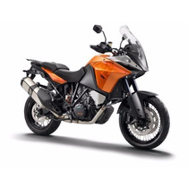 Ktm 1190 Adventure 2016 Color A Eleccion Entrega Inmediata