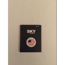 Bateria Celular Sky F1+ O Equivalente A Nokia Bl 5 C