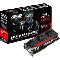 Video Ati Radeon R9 390x 8gb Gddr5 Hdmi Dvi Pci-e Hd Gamers