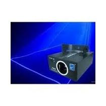 K101 Azul De 1 Salida Azul, 150-200mw, Audiorritmico Y Dmx