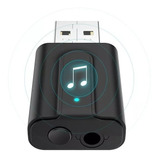 Emisor Transmisor Receptor Bluetooth Audio Tv Smart Rca