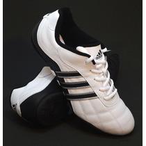 Zapatillas Adidas Modelo Urban Kundo 2 Color Blanco/negro
