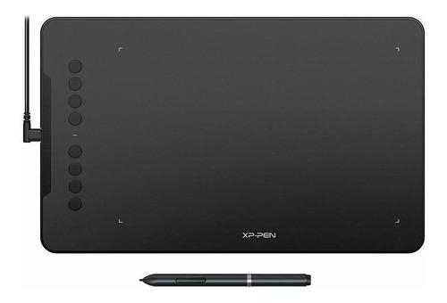 Tableta Gráfica Xp-pen Deco 01 Black