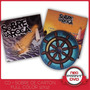 Sobres De Carton Digipack 280gr De Cd Y Dvd Full Color