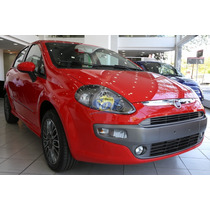 Fiat Punto Attractive 1.4 100% Financiado Leasing Personal