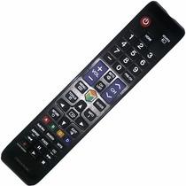 Control Remoto Aa59-00588a El Mas Completo Led Tv Samsung