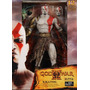 God Of War Kratos Cabeza De Medusa 12 Pulgadas Neca