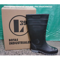 Botas Industriales De Goma (ing Maschwitz)