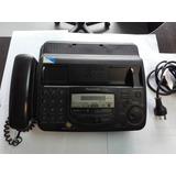 Fax Panasonic Kx-ft68 No Funciona