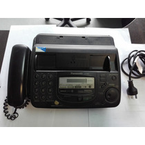 Fax Panasonic Kx-ft68 No Funciona