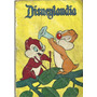 Revista Disneylandia N° 72__año 1964__editora Zig-zag