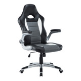 Sillon Gamer Playstation Xbox Gaming Pc Oficina Reforzado